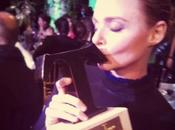 Stella McCartney Best International Designer Telva Fashion Awards