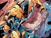 Comics February 2013: Edge Solicitations