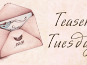 Teaser Tuesday Keeper Lost Cities Shannon Messenger