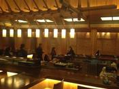 Sushi Bar, Achrafieh, Beirut, Lebanon