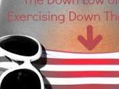 Kegels: Down Exercising There