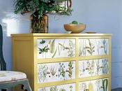 Decorating Spotlight: Decoupage