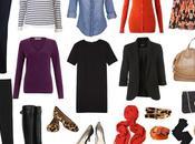 Allie: Capsule Wardrobes