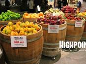 Highpoint Fresh Food Market Town!