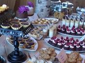 Wedding Menu: Dessert Coffee