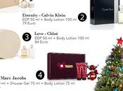 Fragrances Under Christmas Tree