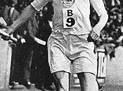 Inspiration Since Hearing Eric Liddell's Story