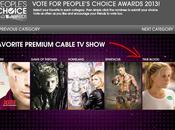 Vote True Blood 2013 People's Choice Award