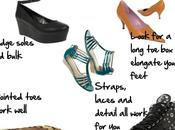 Make Your Feet Look Longer