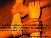 Stands Individual Well Integrity
