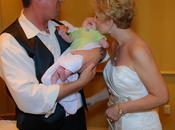 Dawn Jay's Wedding Reception Images