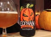Elysian Brewing Great Pumpkin