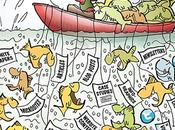 Fish Story: Sales Social Media Tools Create Feeding Frenzy