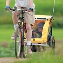 Getting Your Kids from Bike