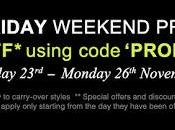 United Nude Black Friday Cyber Monday Off‏ Shoes Weekend