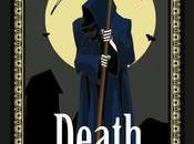 Review: Death (Deck Lies Jade Varden