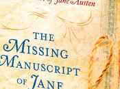 Missing Manuscript Jane Austen Syrie James Review