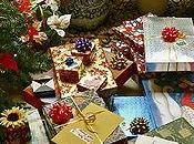 Deserving Gifts