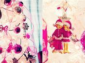 Pink Christmas Decor!