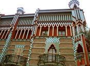 Following Gaudi's Footsteps Barcelona