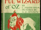 Book Review: Wonderful Wizard