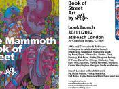 Mammoth Book Street Launch