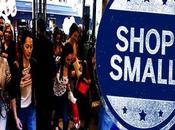 Small Business Saturday Likely Boon Local Retailers