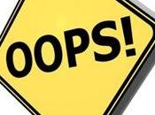 Avoidable Mistakes Cause Entrepreneurs Much Pain