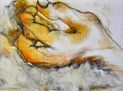Hand Drawing: Beautiful Original Painting