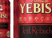 World-Renowned Chef Joël Robuchon Launches Beer