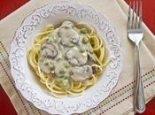 Copycat Pasta Carrabba
