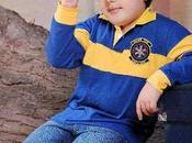 Kids Clothing Winter 2012 2013 Hang Effulgent Collection Tykes
