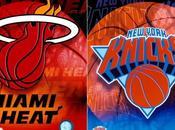 York Knicks Miami Heat