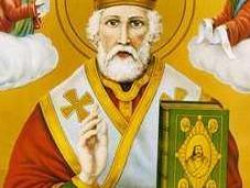 Nicholas, Bishop Myra (Fourth Century)