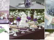 {inspiration Board} Lavender