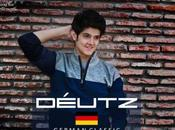 Casual Dress Winter Collection 2012 2013 Teenagers Boys Deutz German Classic Adolescents Virile