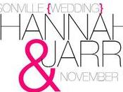 Hannah Jarred Married! Jacksonville Wedding Photographer