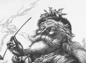 Archives: Thomas Nast Santa Claus (1862-1890)
