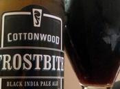 Foothills Brewing Frostbite Black