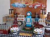 Retro Inspired Table GLAM Wonderland