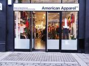 Advertising Standards Authority Bans American Apparel