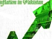 Mass Inflation Pakistan