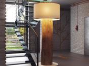 Loft-Like Interior Design Uglyanitsa Alexander
