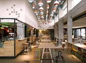 Souk, Lebanese Food Market, Greece Restaurant Design