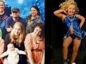 Here Comes Honey Boo: Vajiggle Bells, Jaggle Bells. Jiggle Way! Redneckognize Them? Santa Brung Holiday Portrait!