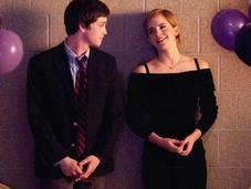Review: Perks Being Wallflower