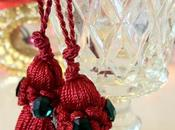 Christmas Gifts: Make Tassel Earrings (Day
