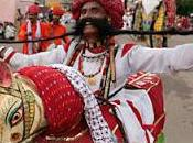 Rajasthan Tourism Reflecting Vibrant Spirit India