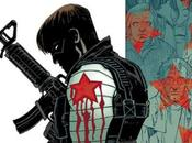 Winter Soldier (Marvel) First Look