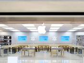 Experience Apple Store